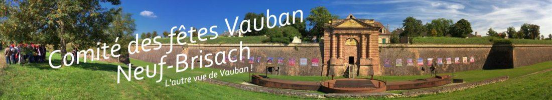Comité des fêtes Vauban Neuf-Brisach